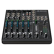 Mackie VLZ4 Series 802VLZ4 8-Channel Ultra Compact Mixer