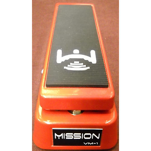 Mission Engineering VM-1 Pedal