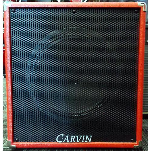 Carvin VM 112 Guitar Cabinet