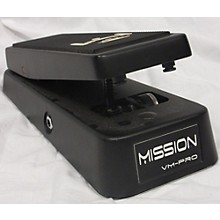 Mission Engineering VM Pro Buffered Volume Pedal Pedal