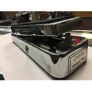 Carvin VM1 VINTAGE WAH Effect Pedal