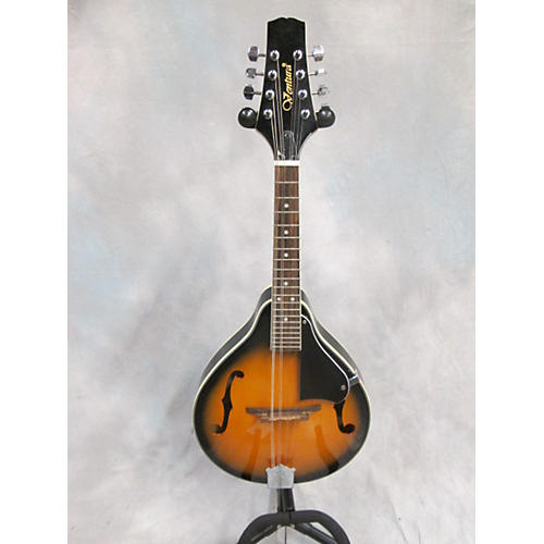 In Store Used VMD1-TBS 2 Color Sunburst Mandolin-thumbnail