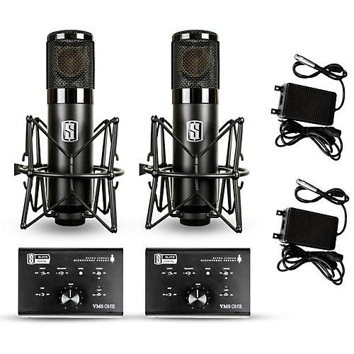 Slate Digital VMS Virtual Microphone Pair