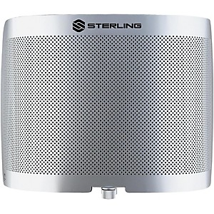 Sterling Audio VMS Vocal Microphone Shield by Sterling Audio