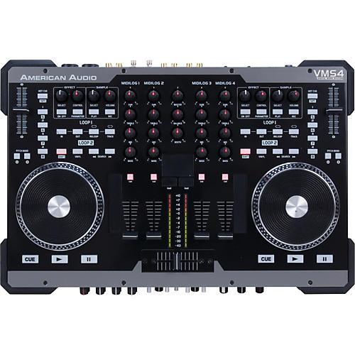 American Audio VMS4 - Velocity MIDI Station/DJ MIDI Controller