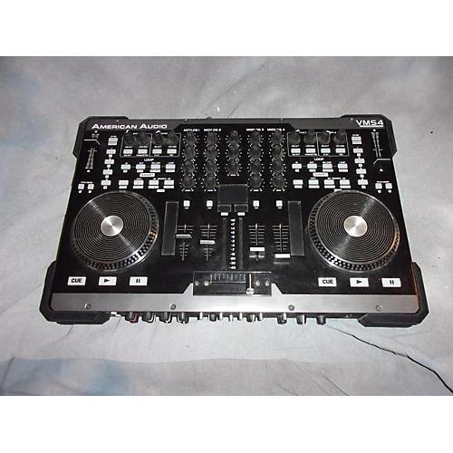 American Audio VMS4 DJ Controller-thumbnail