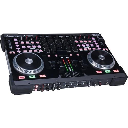 American Audio VMS4.1 MIDI Controller-thumbnail