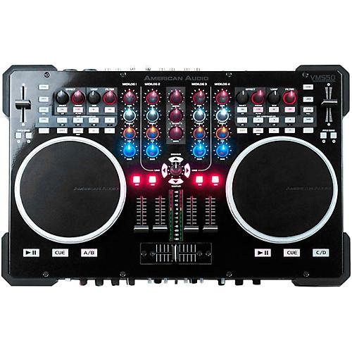American Audio VMS5 MIDI Controller-thumbnail