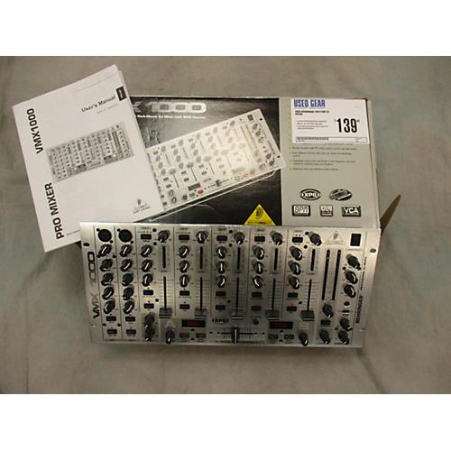 Behringer VMX1000 DJ Mixer-thumbnail