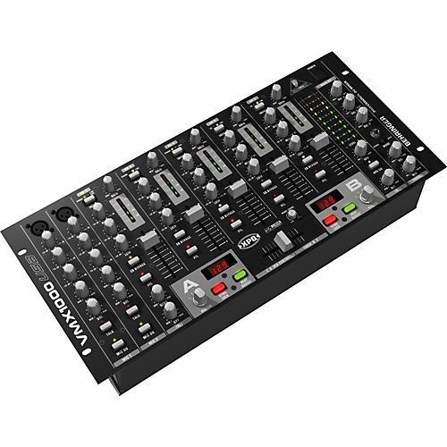 Behringer VMX1000 USB Pro Mixer-thumbnail