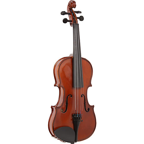 Palatino VN-450 1/4 Size Violin with Case and Bow