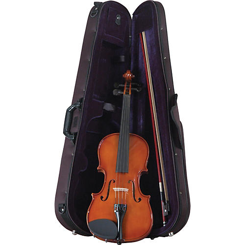 Silver Creek VN-450 Violin Outfit