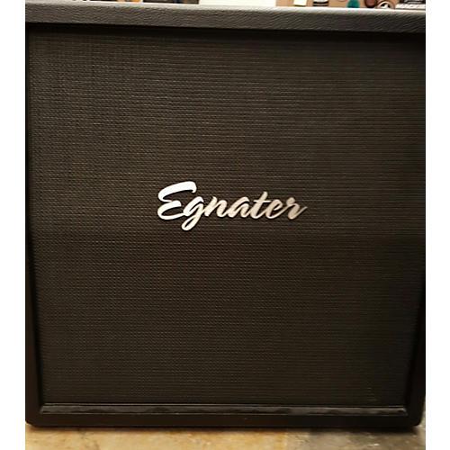 Egnater VN412 4x12 Guitar Cabinet