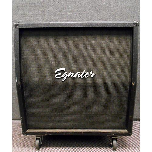 Egnater VN412A 4x12 Slant Guitar Cabinet-thumbnail