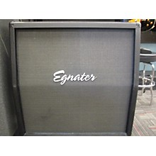 Egnater VN412A 4x12 Slant Guitar Cabinet