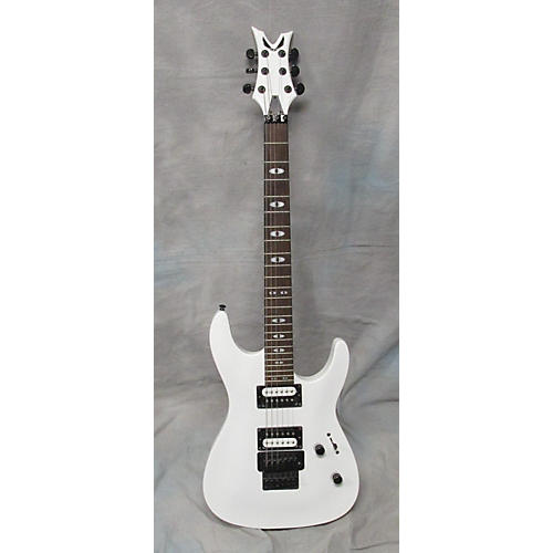 Dean VN4F Solid Body Electric Guitar-thumbnail