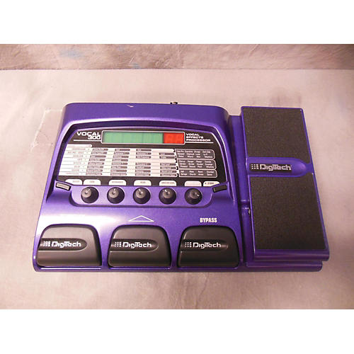 Digitech VOCAL300 Vocal Processor-thumbnail