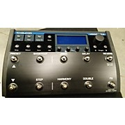TC Helicon VOICELIVE 2 FLOOR Vocal Processor
