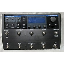 TC Electronic VOICELIVE 2 Multi Effects Processor