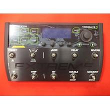 TC Helicon VOICELIVE 3 EXTREME Vocal Processor