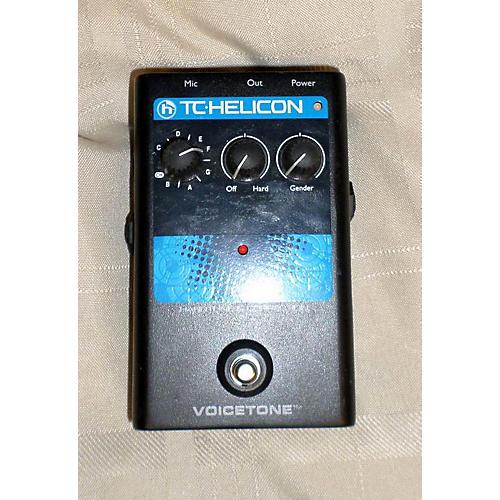 TC Helicon VOICETONE C1 Pedal-thumbnail