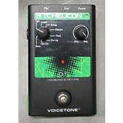 TC Helicon VOICETONE E1 Effect Pedal