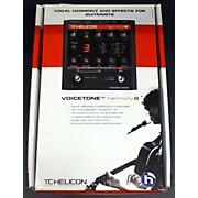 TC Helicon VOICETONE HARMONY G Effect Pedal