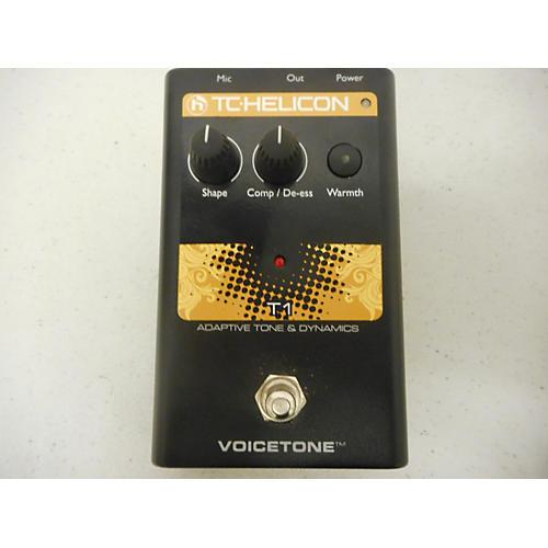 TC Helicon VOICETONE T1 Effect Pedal-thumbnail