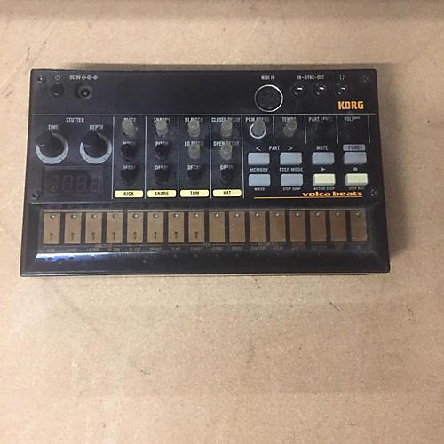 volca drum machine
