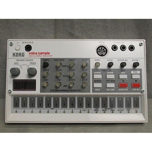 Korg VOLCA SAMPLE Synthesizer-thumbnail