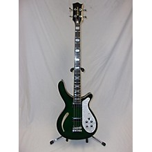 Waterstone VOLTAIRE Electric Bass Guitar