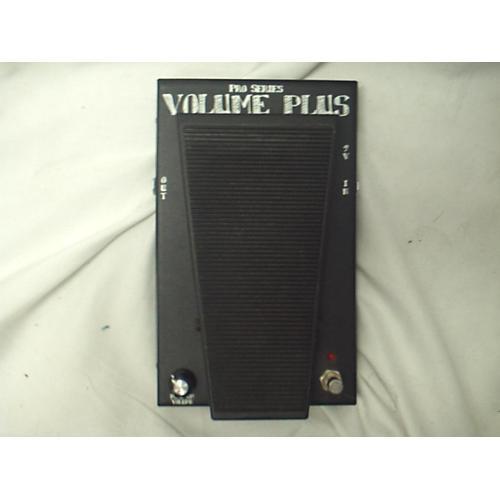 used morley volume plus pedal guitar center