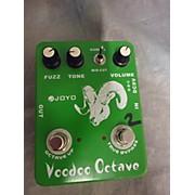 Joyo VOODOO OCTAVE Effect Pedal