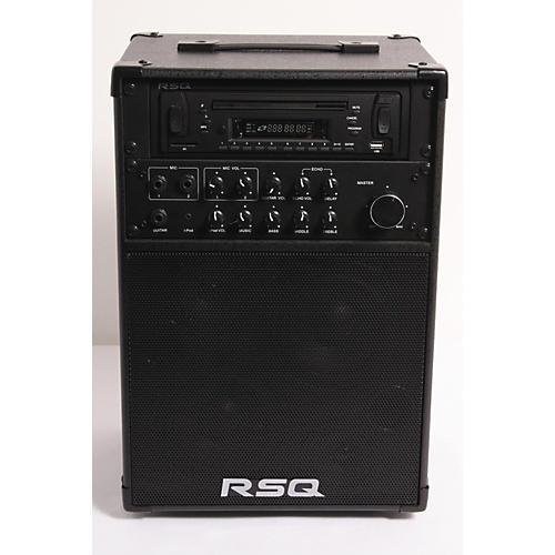RSQ VOOM Portable Neo+G Karaoke System-thumbnail