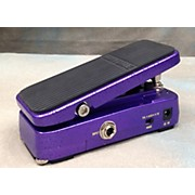 Hotone Effects VOW PRESS WAH Effect Pedal