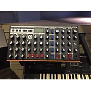Moog VOYAGER RACK Synthesizer