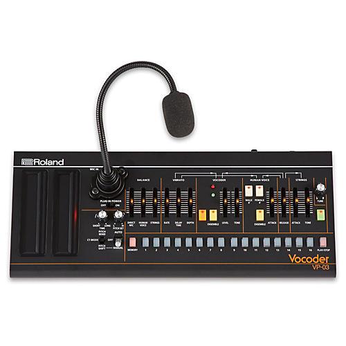 Roland VP-03 Boutique Vocoder