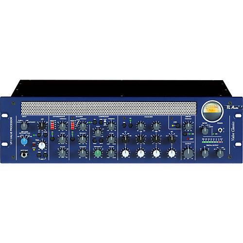 TL Audio VP-1 Mono Tube Vocal Processor