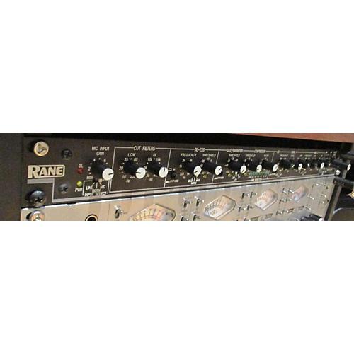 Rane VP 12 Vocal Processor