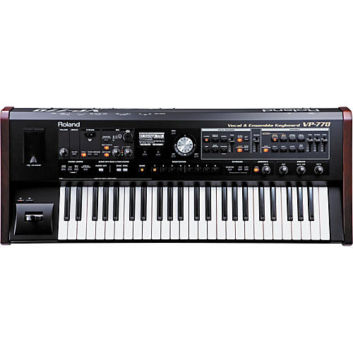 Roland VP-770 Vocal & Ensemble Keyboard-thumbnail