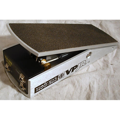 Ernie Ball VP Junior 25K Active Volume Pedal-thumbnail
