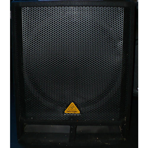 Behringer VP1800s Unpowered Speaker-thumbnail