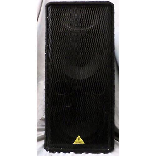 Behringer VP2520 Dual 15in 2000W Unpowered Speaker-thumbnail