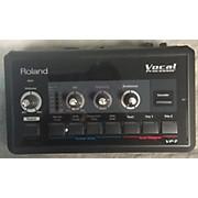 Roland VP7 Effect Pedal