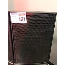 JBL VP7215/95DPC Powered Speaker