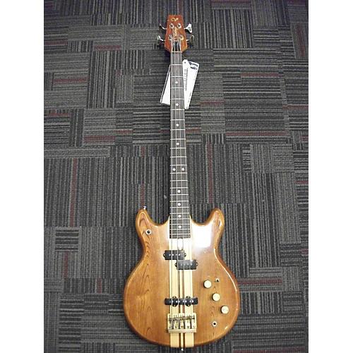 Vintage VP820B Electric Bass Guitar