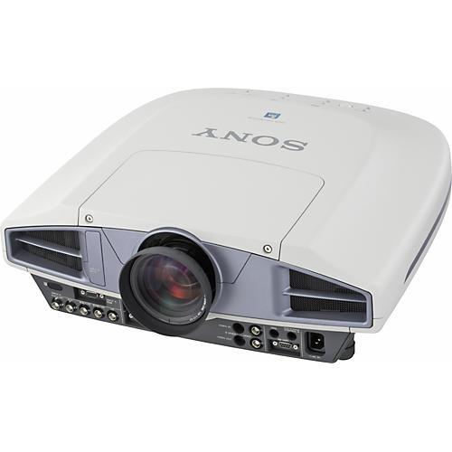 Sony VPL-FX52 6000 ANSI VIDEO PROJECTOR-thumbnail