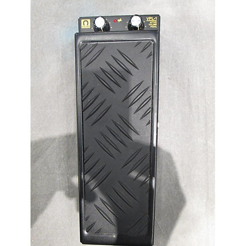 In Store Used VPL1 Pedal-thumbnail