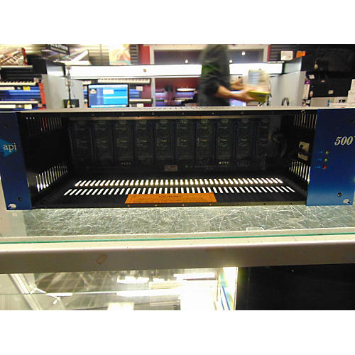API VPR500 Rack Equipment
