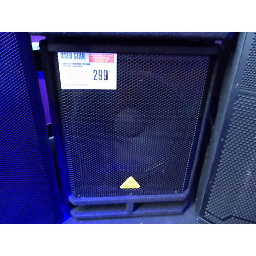 Behringer VQ1500D Powered Subwoofer